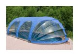 Oval pool Enclosures
