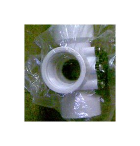 "1.5"" - 3-way valve (Threaded)"