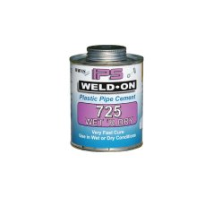 240ml Wet r Dry Fast Cure Cement x 24