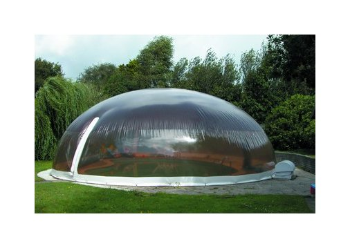 Air Dome Enclosures