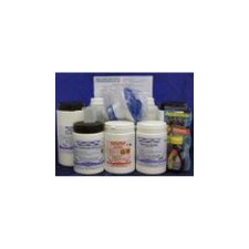 Bromine Spa Starter Kit for Hard Water Areas