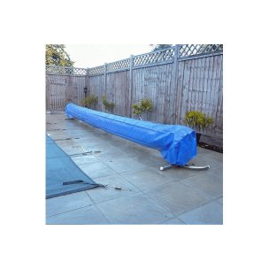 Premium Reel System /BLUE/ Extra - Large Storage Cover up to 26'