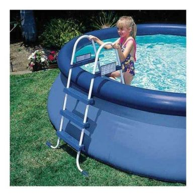 Pool Ladders-Above Ground