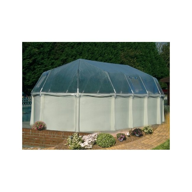 Rigid Dome Enclosure