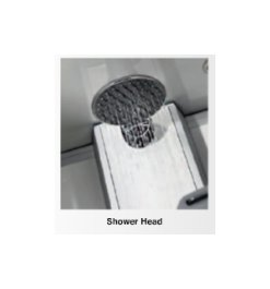 Steam & Shower Accessories