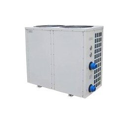 Heat Pumps/Commercial Pool