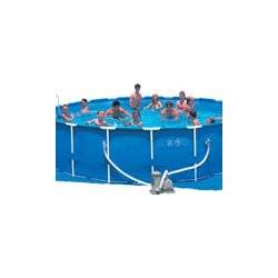 Frame & Metal Frame Pools