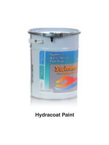 Hydracoat Pool Paint