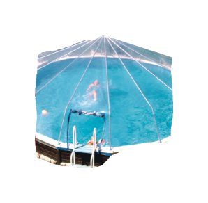 Fabrico Sun Domes - 15' DIA / 10 Uprights