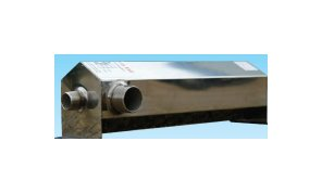 Stainless Steel Heat Exchangers