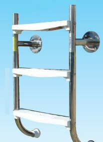 Pool Ladders/Access/Rails.