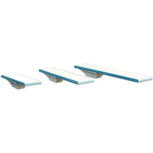 "UK Diving Boards - 6'0"" Diving Board and Base"
