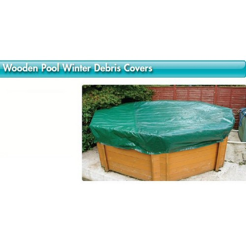 Wooden & Above Ground Pool Acc.
