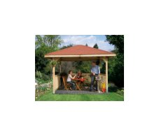 Distinctive Living Gazebo