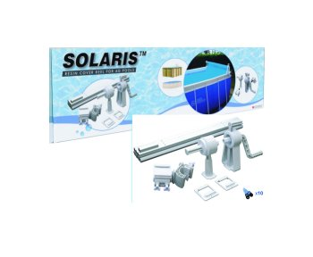 Solaris Above Ground Pool Reel System upto 20`