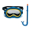 Goggles and Snorkels