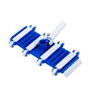 "14"" flexible vacuum with side brush #CC90453"